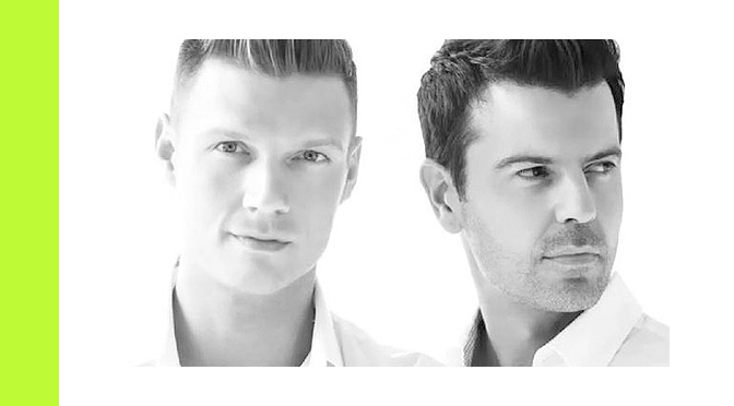 First Nick & Knight Single – One More Time – Release July 15th